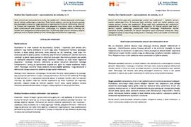 Analiza sieci społecznych, wprowadzenie do metody (część 1 i 2, współautor)